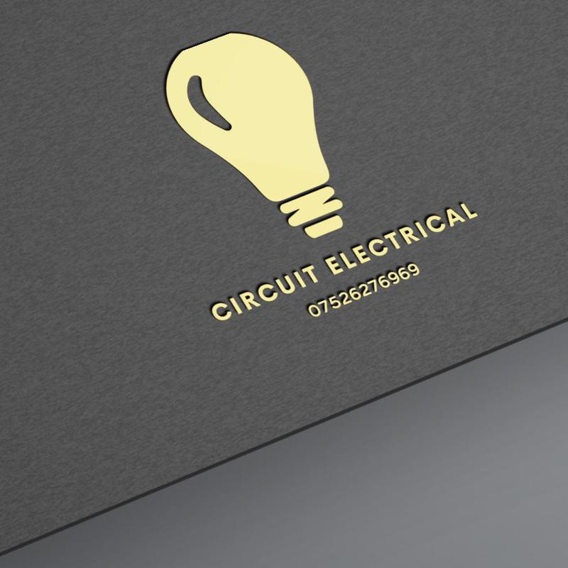 Circuit Electrical logo