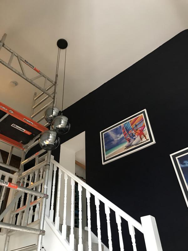 Image 5 - Staircase lighting