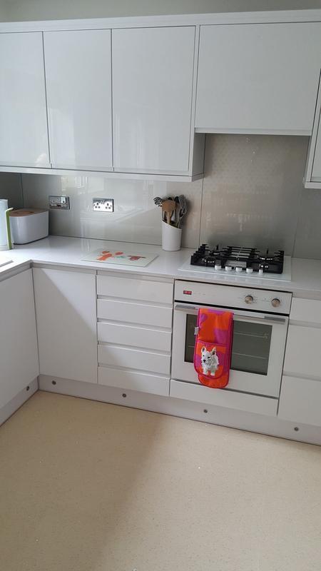 Image 68 - Complete kitchen refit