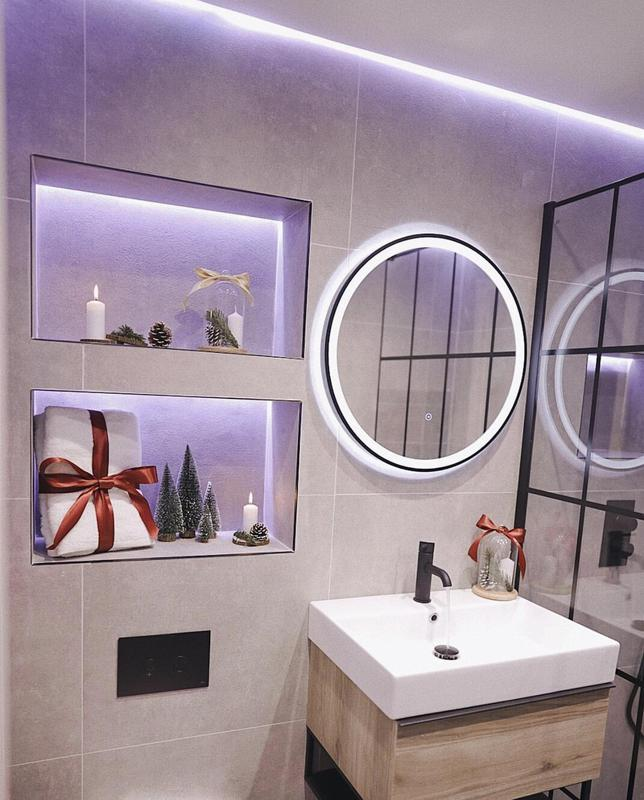 Image 4 - Concrete Effect Bathroom - Maida Vale