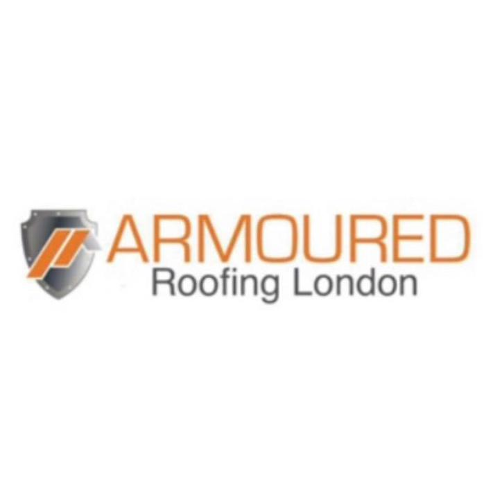 Armoured Roofing London logo