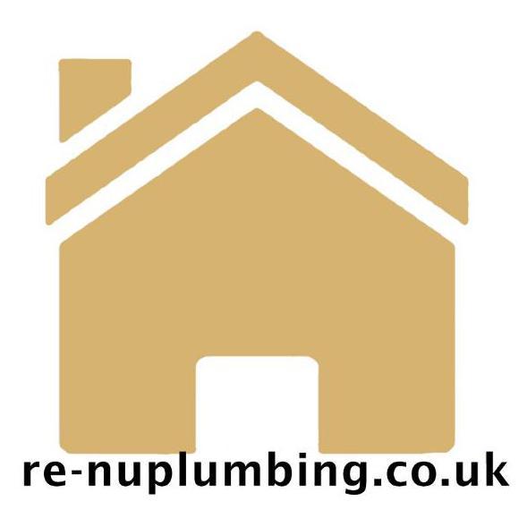 Re-Nu Plumbing Ltd logo