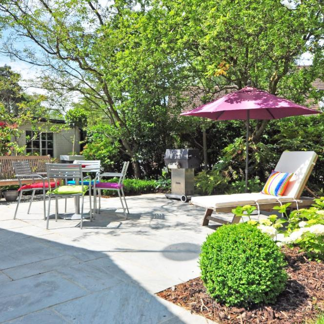 Top Tips To Spruce Up Your Outdoor Space