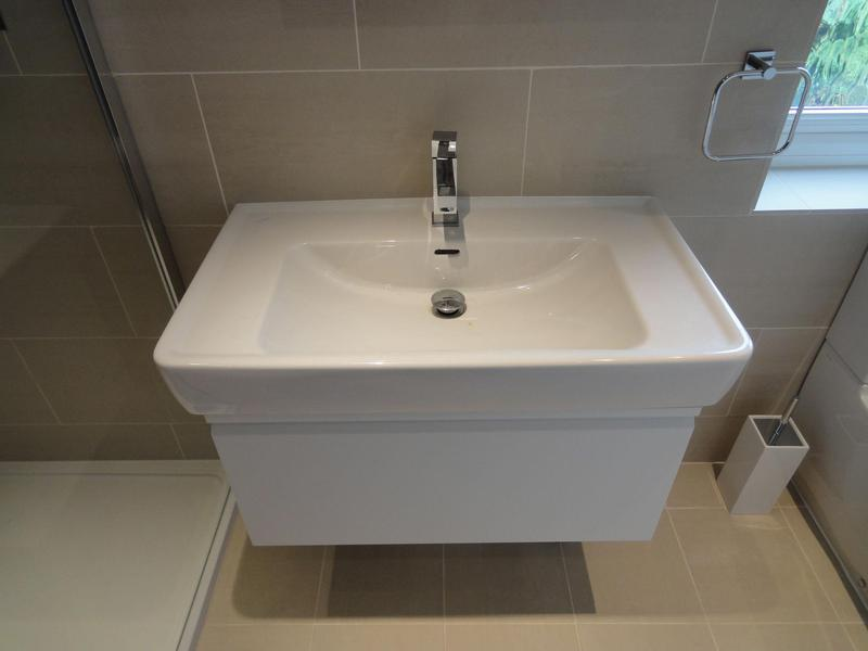 Complete Bathrooms (London) logo