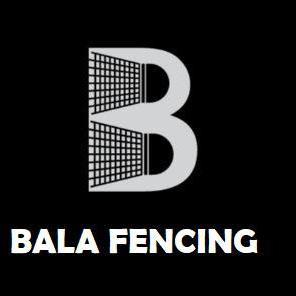 Bala Fencing logo