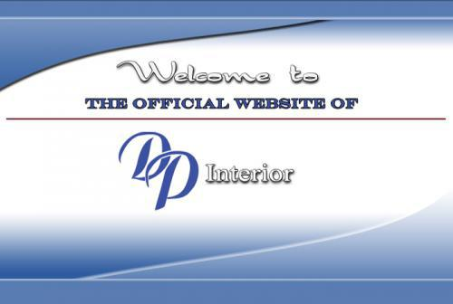DP Interior Solutions logo