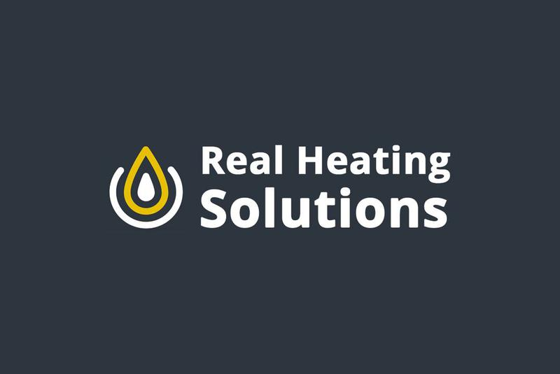 Real Heating Solutions Ltd logo