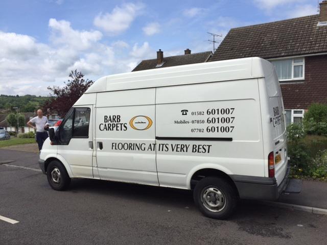 Barb Carpets Ltd Flooring Suppliers In Dunstable Lu6