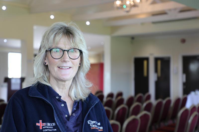 Image 17 - Barbara Harland Managing Director