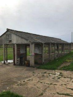 Image 3 - Agricultural asbestos removal