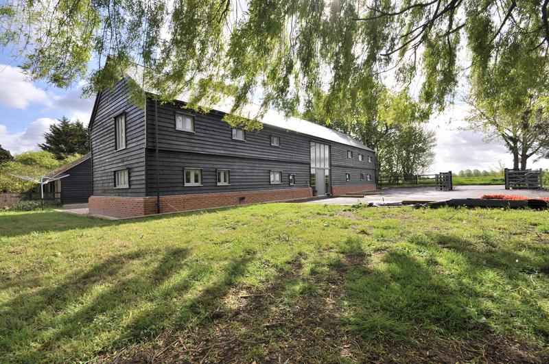 Image 9 - 2, Barn conversion