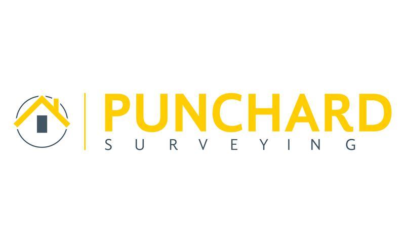 Punchard Surveying Ltd logo