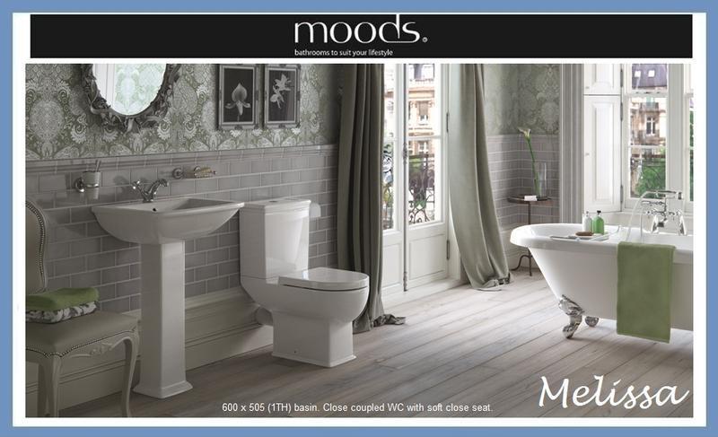 Image 24 - Traditional bathroom suites