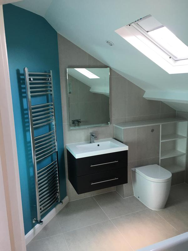 Image 71 - Complete renovation of a bathroom in a property in Wimbledon