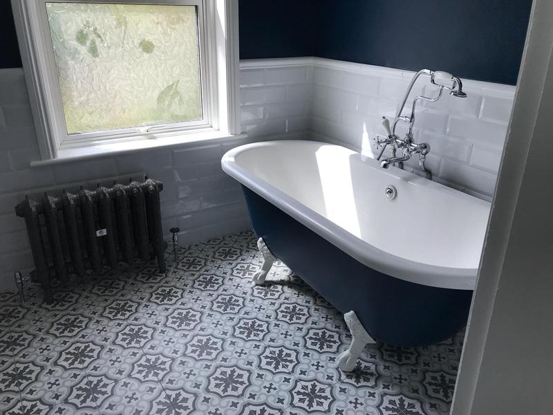 Image 13 - New Bathroom Installation