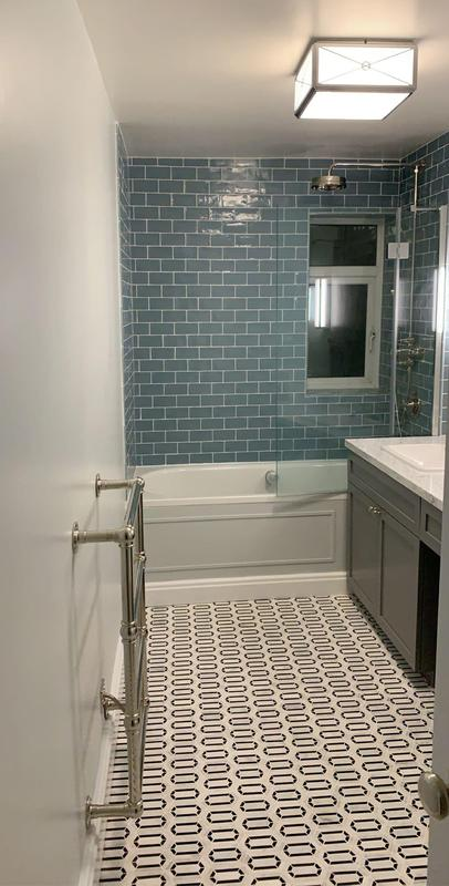 Image 7 - Chelsea Project. Refurbishment completed by Ed Building Services