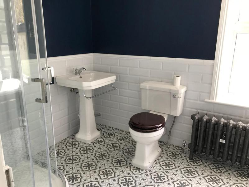 Image 15 - New Bathroom Installation