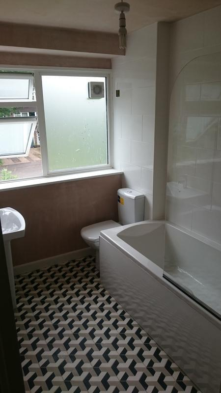 Image 1 - bathroom in old hatfield