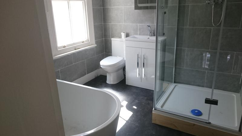 Image 17 - bathroom in st albans