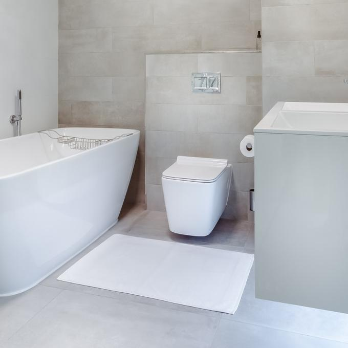How To: Fit A Toilet - Installing Your New Toilet