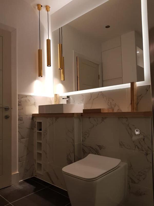 Image 9 - bathroom led