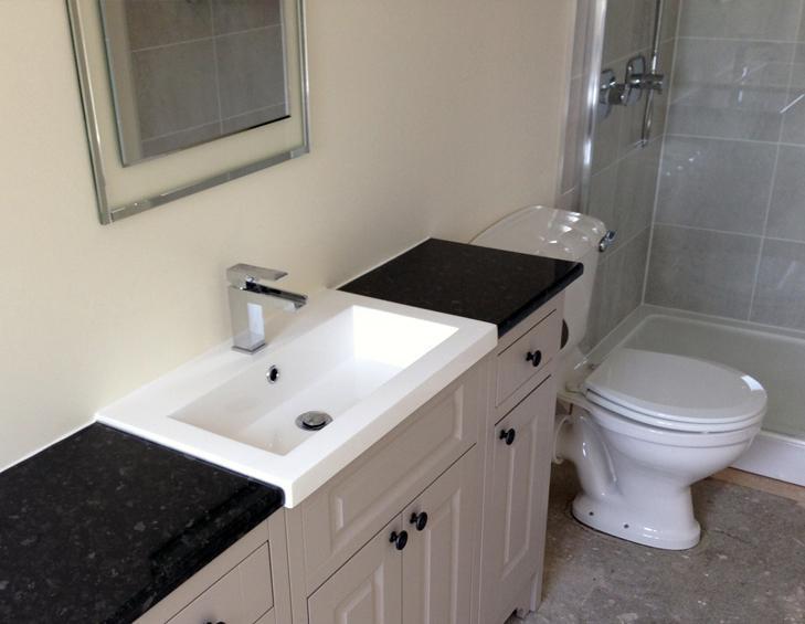 Image 8 - Bathroom refurbishment