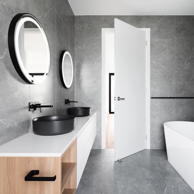 Top Money Saving Tips For Bathroom Transformations