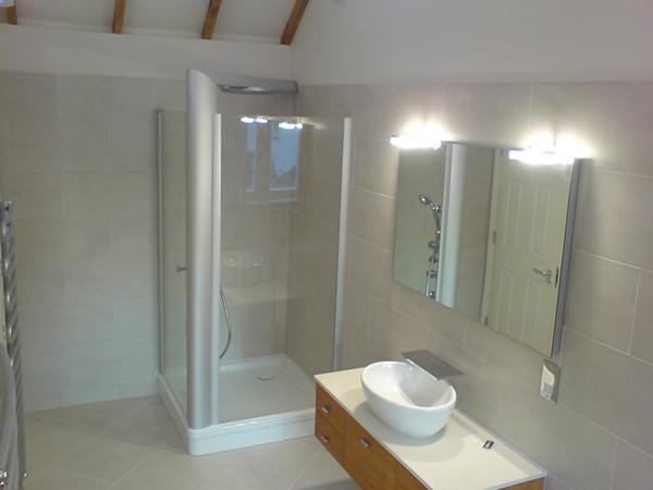 Image 16 - New Bathroom Histon
