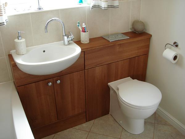 Image 14 - New Bathroom Histon