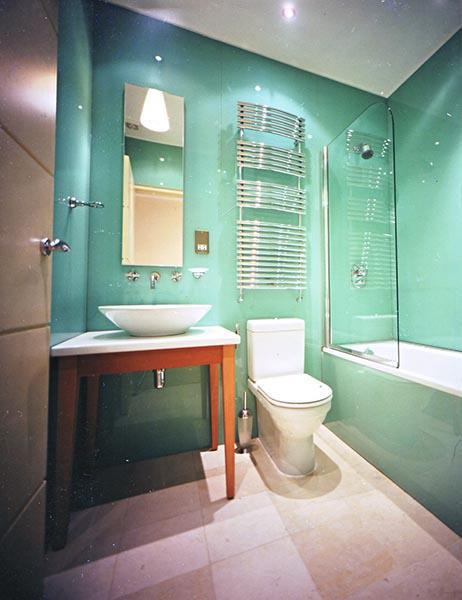 Image 16 - Bathroom - Westminster Project 2017