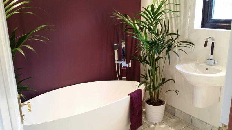 Image 1 - Bathroom Installation (1/3)
