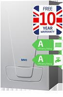 Image 36 - Efficient Plumbing & Heating are Baxi Approved Installers