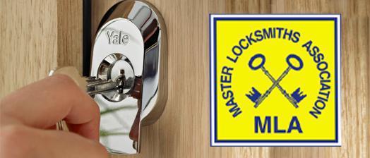 Image 27 - Master Locksmiths Association