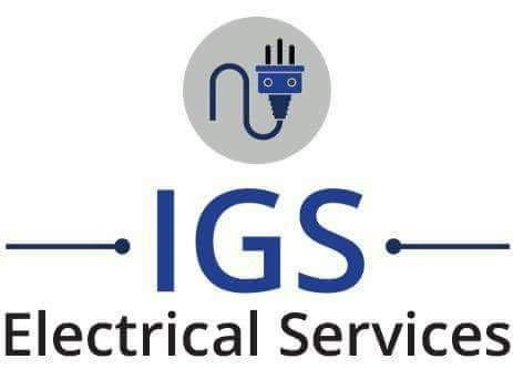 IGS Electrical Services Ltd logo