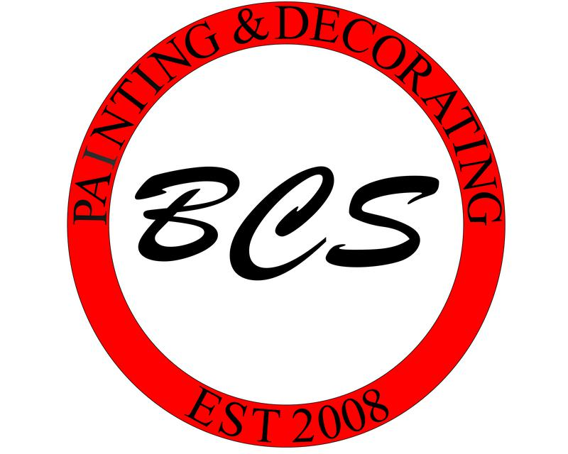 BCS Painting and Decorating Ltd logo