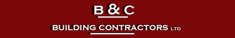 B&C Building Contractors Ltd logo
