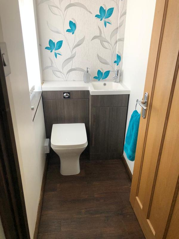 Image 9 - Cloakrooms