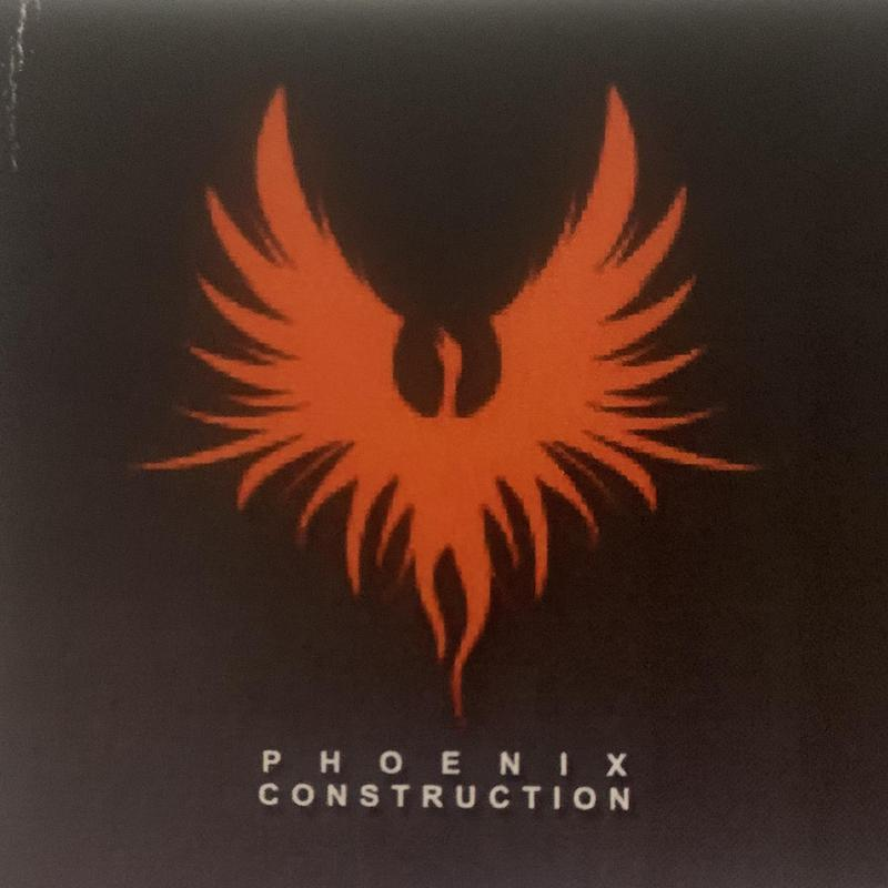 Phoenix Construction logo