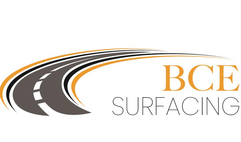 BCE Surfacing logo