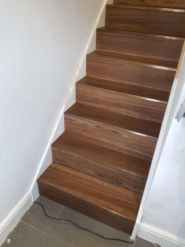 Image 1 - Karndean Staircase