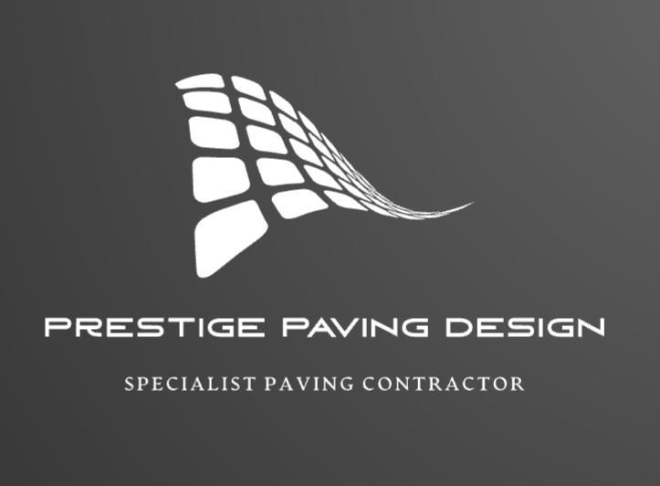 Prestige Paving Design Ltd logo