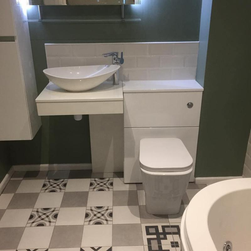 Image 2 - Very nice high end bathroom re fit out.