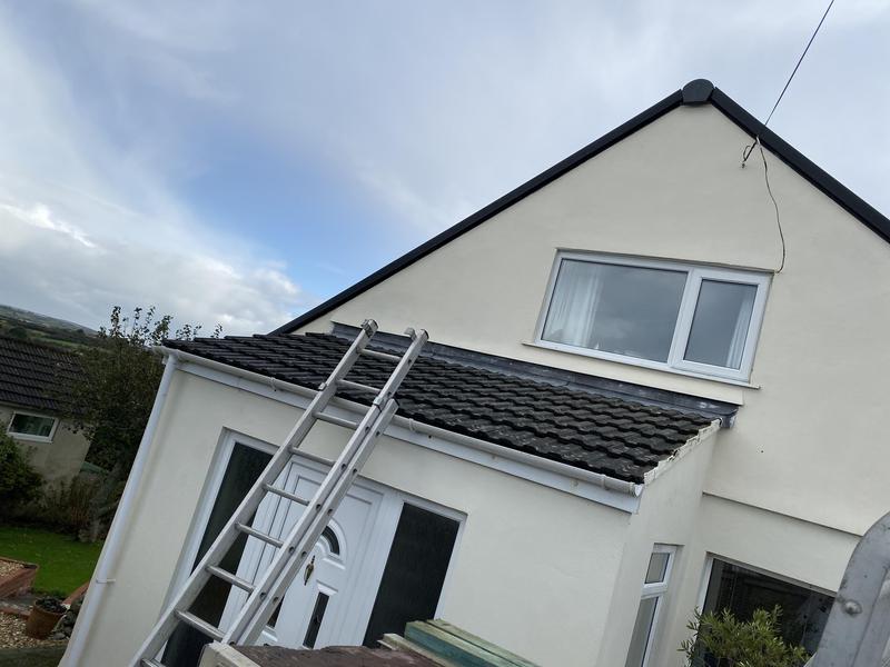 Image 1 - Roof repair