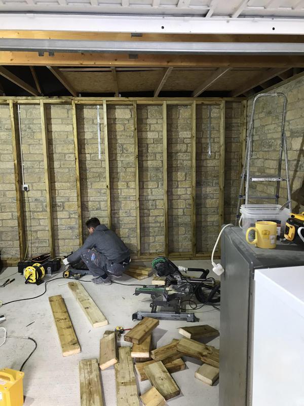 Image 72 - Garage Conversion