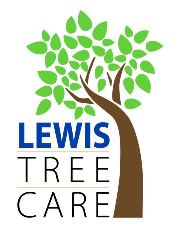 Lewis Tree Care logo
