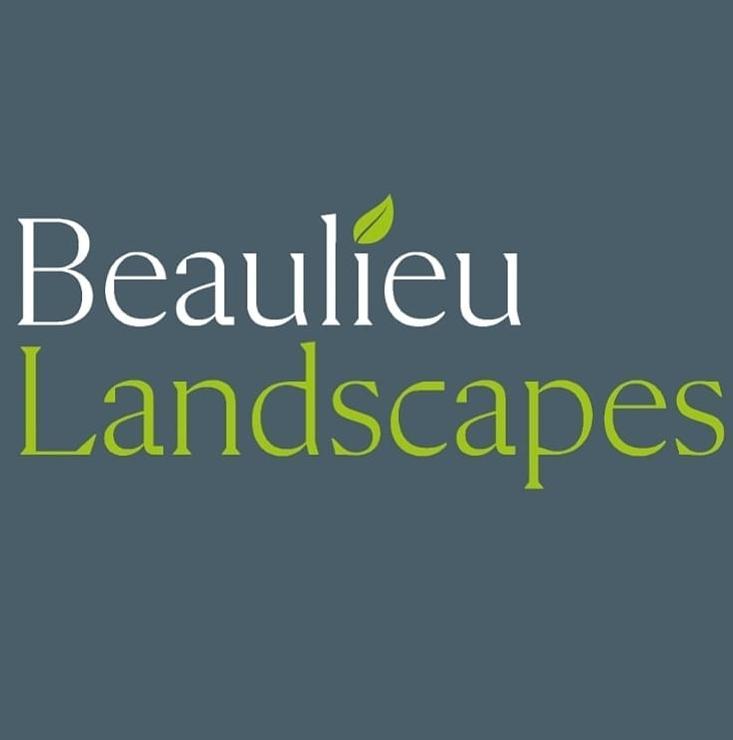 Beaulieu Landscapes logo