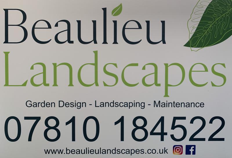 Beaulieu Landscapes Design Ltd T/A Beaulieu Landscapes logo