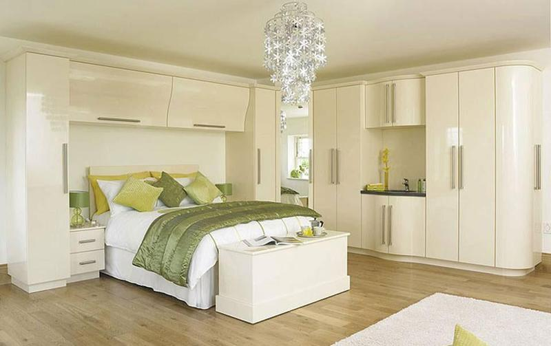 Image 15 - Modern fitted bedrooms