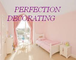 Perfection Decorating Ltd logo