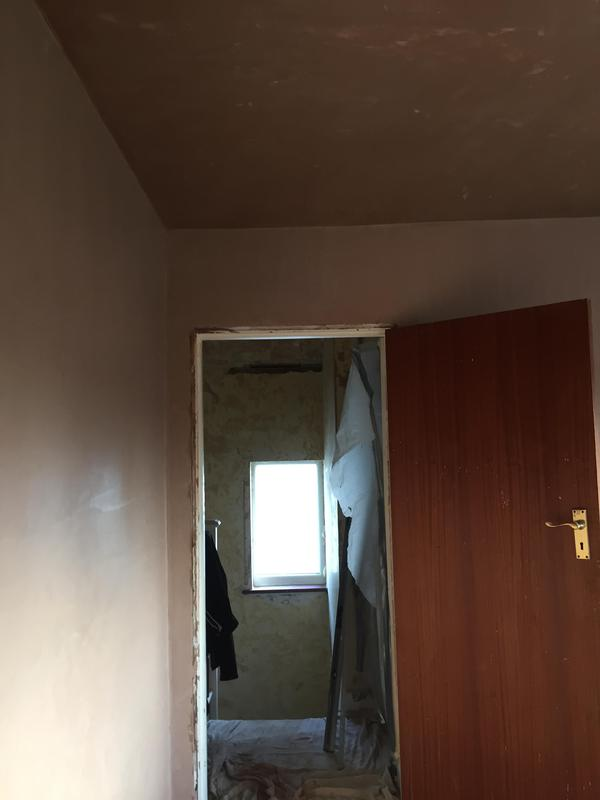 Image 7 - Bedroom plastering Cambridge by DKM Developments Ltd builders Great Dunmow